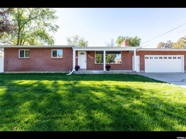515 W 700 S, Brigham City UT 84302
