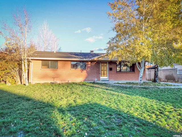 2845 S KENWOOD KENWOOD Millcreek, UT 84106 - MLS #: 1563041