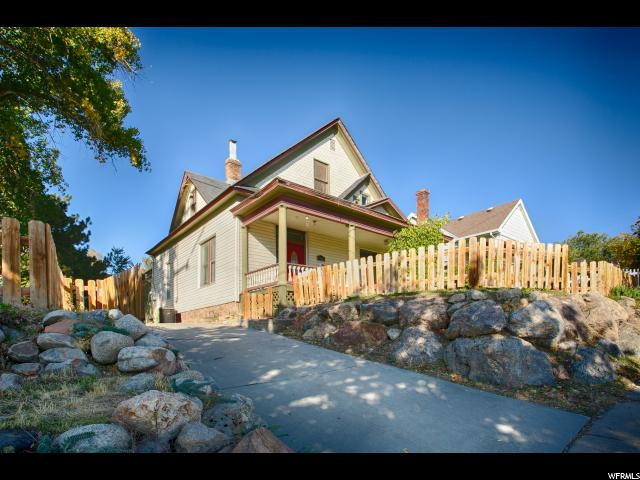 1003 E 800 S, Salt Lake City UT 84102