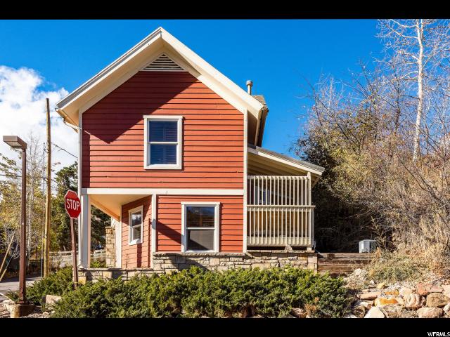 6 KING RD Unit A, Park City UT 84060