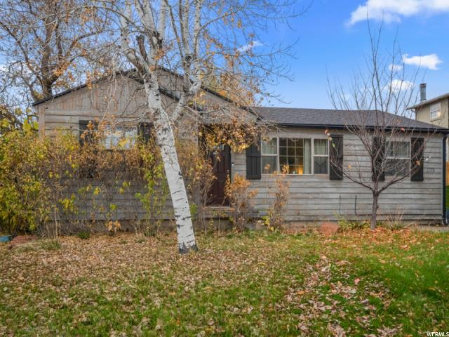 Home for sale at 2775 E Canyon View Dr, Millcreek, UT 84109. Listed at 349000 with 3 bedrooms, 1 bathrooms and 1,027 total square feet