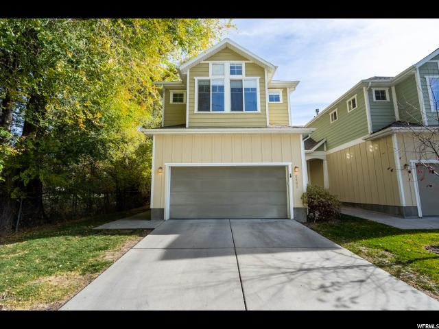 2893 S NIBLEY GARDEN PL, Salt Lake City UT 84106
