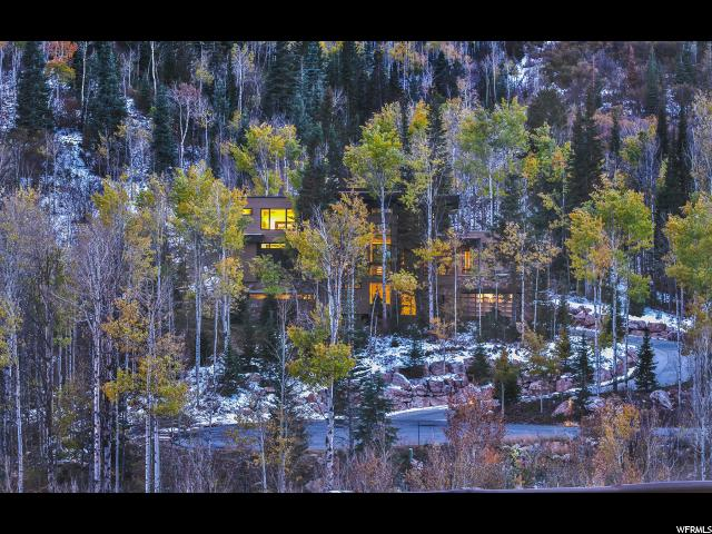 4761 ENCLAVE CT, Park City UT 84098