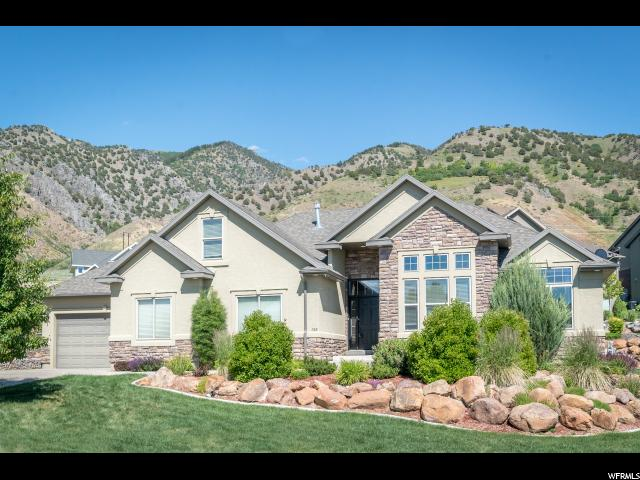 729 EAGLE VIEW DR, Providence UT 84332