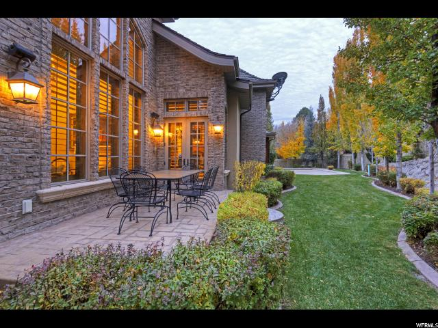 4417 N Stafford CT, Provo, Utah 84604, 7 Bedrooms Bedrooms, ,9 BathroomsBathrooms,Single family,For sale,N Stafford CT,1564983