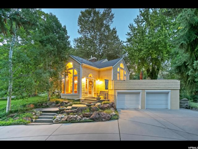 MLS #1565145 for sale - listed by Thomas Wright, Summit Sotheby's International Realty - Park City