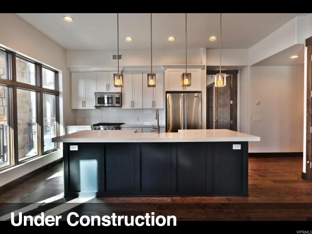 3751 BLACKSTONE DR Unit 2C, Park City UT 84098