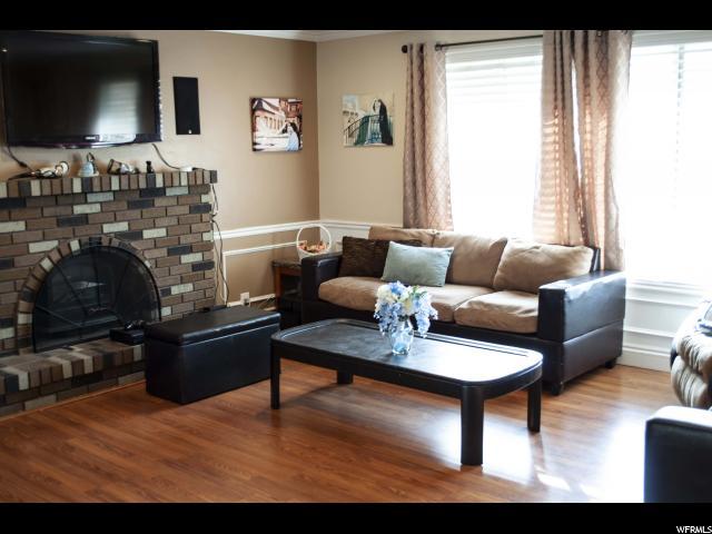 3514 W BRISTOL BRISTOL West Valley City, UT 84119 - MLS #: 1566089