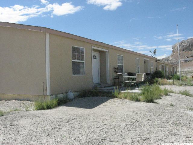 1253 E Mountain Ridge Blvd Wendover, UT 84083 MLS# 1566330