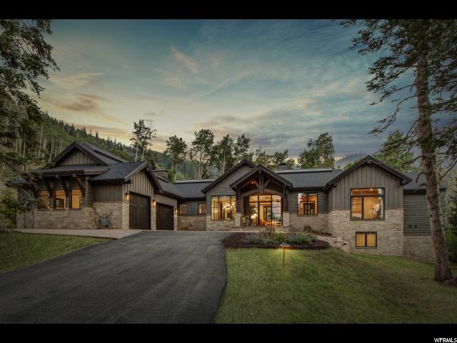 103 White Pine Canyon Rd