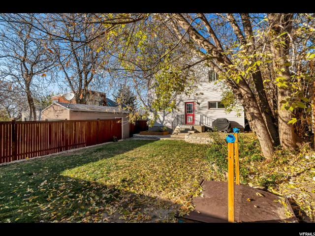 1284 E BRYAN BRYAN Salt Lake City, UT 84105 - MLS #: 1566568