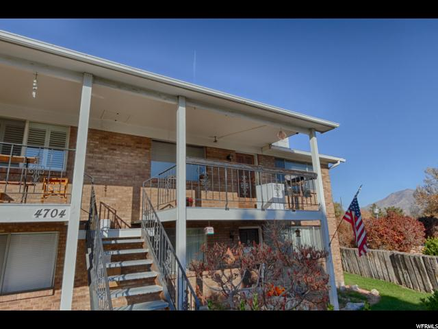 Home for sale at 4704 S 700 East #9, Murray, UT 84107. Listed at 174900 with 2 bedrooms, 1 bathrooms and 900 total square feet
