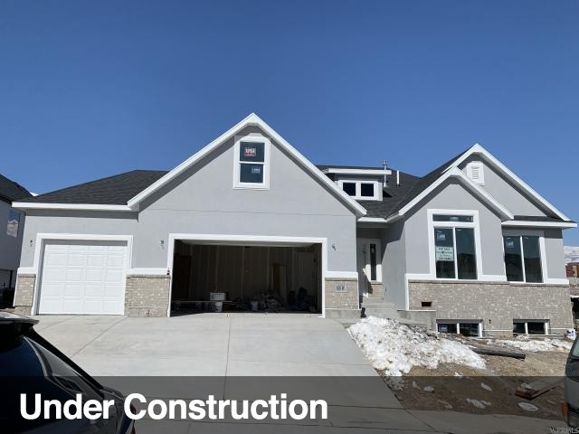618 W HORIZON DR Unit 305, Lehi UT 84043
