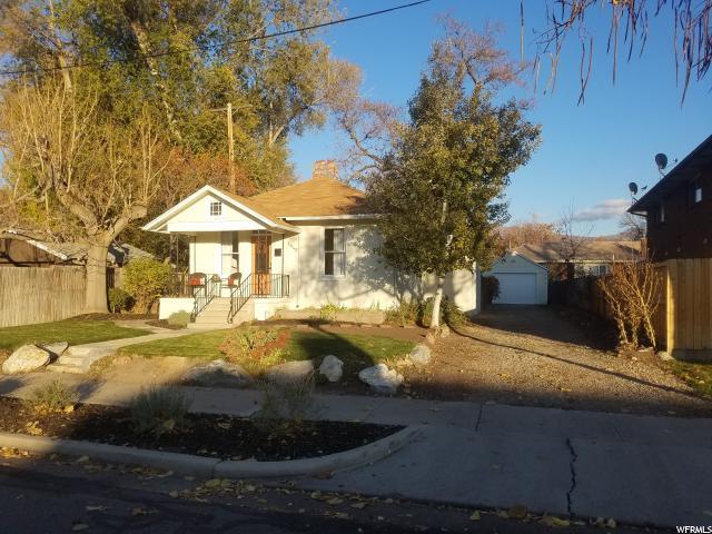 1845 S 800 800 Salt Lake City, UT 84105 - MLS #: 1566734