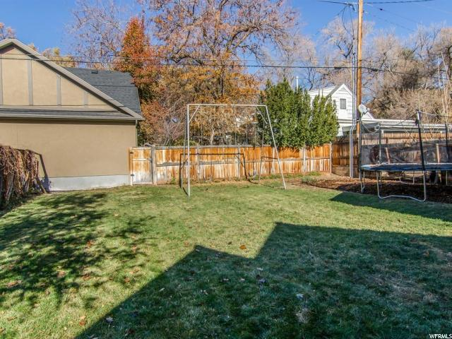 1803 MICHIGAN MICHIGAN Salt Lake City, UT 84108 - MLS #: 1566967