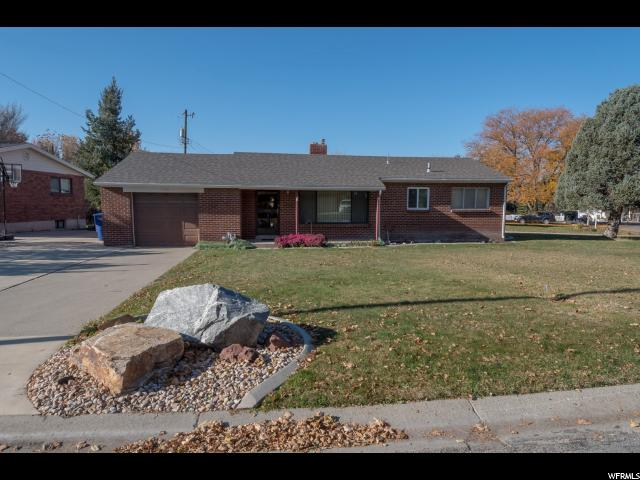 1530 E 4070 S, Salt Lake City UT 84124