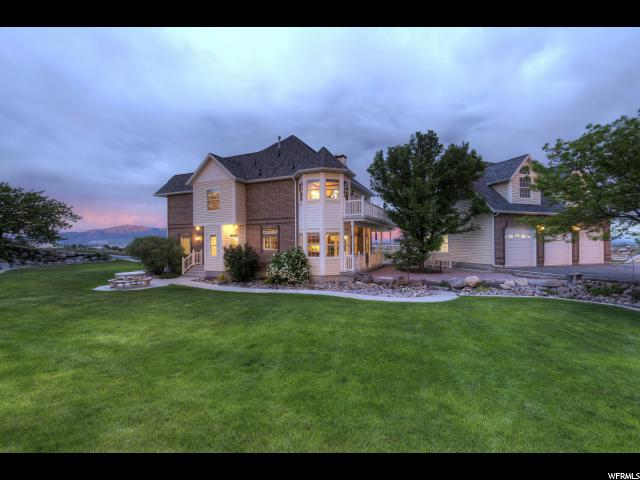 3101 W 1000 N, Tremonton, Utah 84337, 5 Bedrooms Bedrooms, ,4 BathroomsBathrooms,Single family,For sale,W 1000 N,1567110
