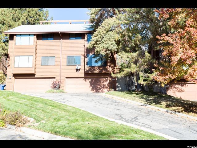 481 M M Salt Lake City, UT 84103 - MLS #: 1567438