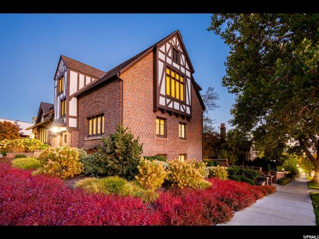 180 N STATE STATE Salt Lake City, UT 84103 - MLS #: 1567473