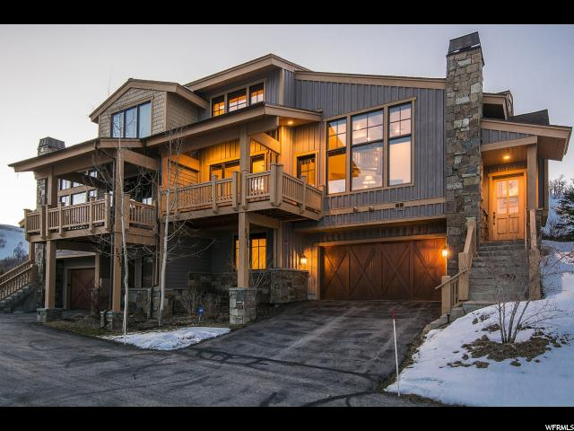 1235 SILVER OAK CT Unit 9, Park City UT 84060