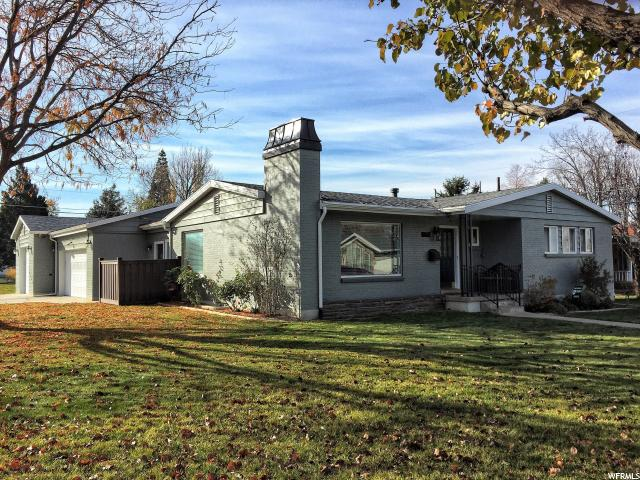 Home for sale at 2556 E Capricorn Way, Holladay, UT 84124. Listed at 599000 with 4 bedrooms, 3 bathrooms and 3,647 total square feet