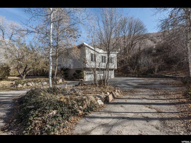 Home for sale at 6102 E Emigration Canyon Rd, Salt Lake City, UT 84108. Listed at 320000 with 4 bedrooms, 2 bathrooms and 2,902 total square feet