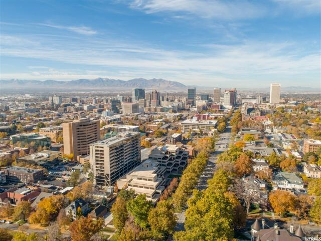 560 E SOUTH TEMPLE SOUTH TEMPLE Unit 1005 Salt Lake City, UT 84102 - MLS #: 1567869