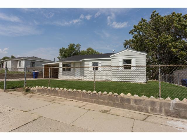 4680 MILDRED MILDRED Salt Lake City, UT 84118 - MLS #: 1567922