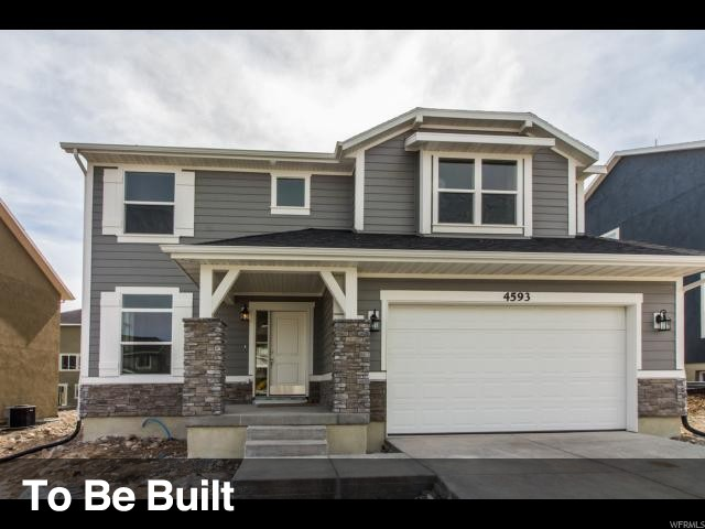 14873 S MOSSLEY DR Unit 17, Herriman UT 84096