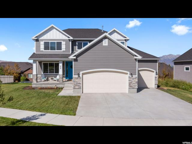 238 W ROSEWOOD DR, Saratoga Springs UT 84045