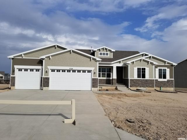 2768 S WATERVIEW DR, Saratoga Springs UT 84045