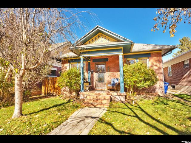 867 E PRINCETON AVE, Salt Lake City UT 84105