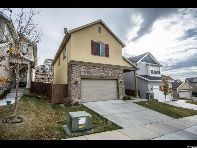 5434 BEAR RIDGE WAY, Lehi UT 84043