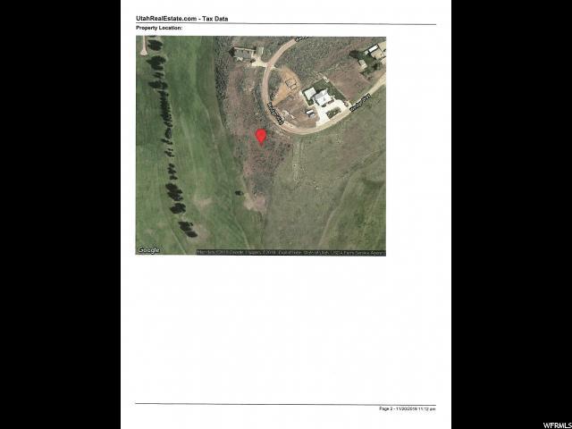 31 S WEDGE WEDGE Garden City, UT 84028 - MLS #: 1568356