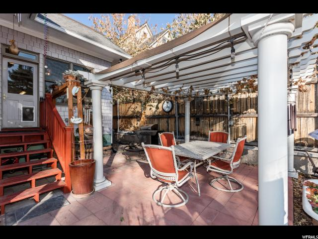922 E 200 200 Salt Lake City, UT 84102 - MLS #: 1568515