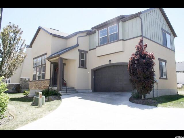 5127 W FORT ROSE FORT ROSE Herriman, UT 84096 - MLS #: 1568629