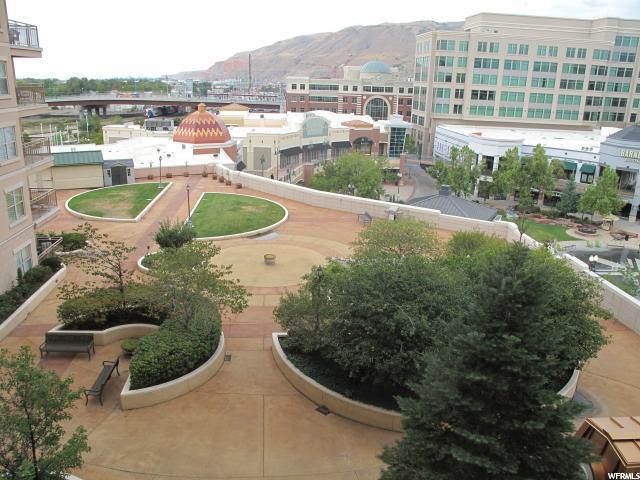 5 S 500 500 Unit 811 Salt Lake City, UT 84101 - MLS #: 1568666