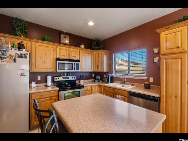 7676 SILVER RANCH SILVER RANCH Eagle Mountain, UT 84005 - MLS #: 1568918