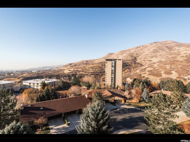 3125 E KENNEDY KENNEDY Unit 406 Salt Lake City, UT 84108 - MLS #: 1568997