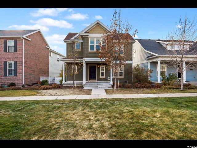10974 SUNUP WAY, South Jordan UT 84095
