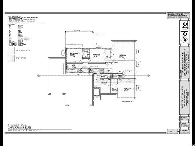 4023 W 600 600 Unit 1 West Point, UT 84015 - MLS #: 1569066