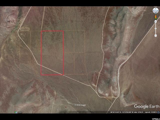 Monroe Utah 84754 Land For Sale