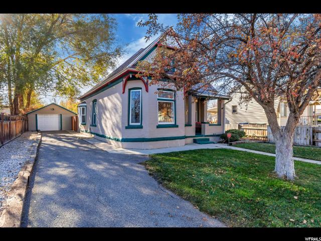 358 E KENSINGTON KENSINGTON Salt Lake City, UT 84115 - MLS #: 1569207