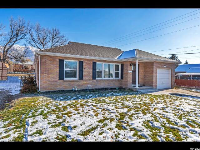 400 N 100 100 Kaysville, UT 84037 - MLS #: 1569211