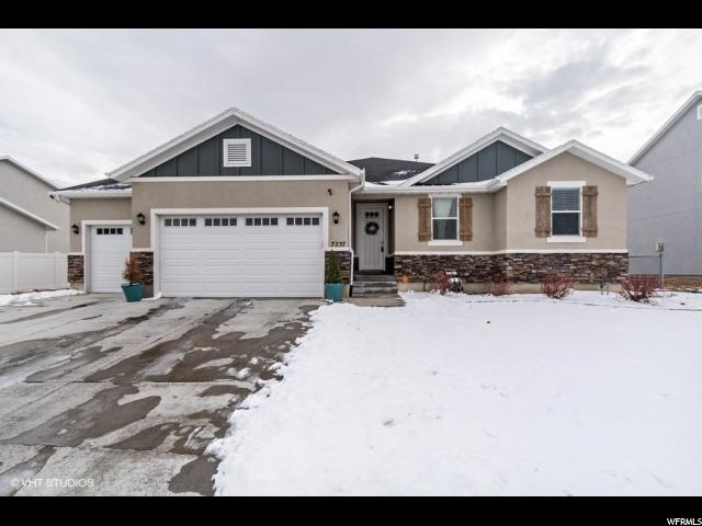 7237 W LUMINOUS WAY, West Jordan UT 84081