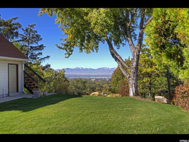 1858 WASATCH WASATCH Salt Lake City, UT 84108 - MLS #: 1569449