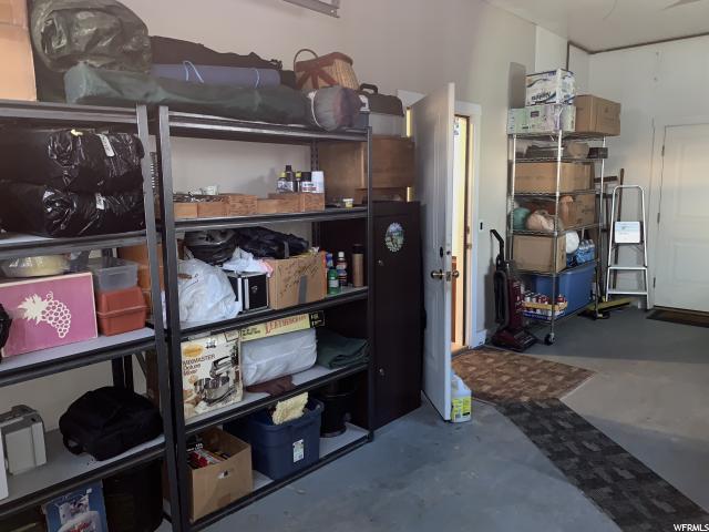 599 N 850 850 Wellsville, UT 84339 - MLS #: 1569471