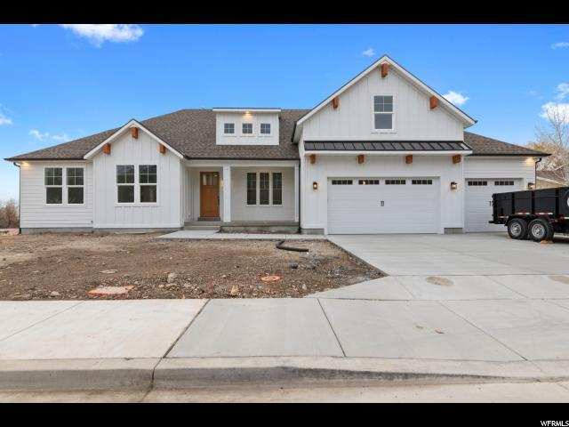 1193 N 500 500 Pleasant Grove, UT 84062 - MLS #: 1569535