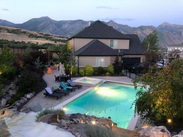 6148 NEW LONDON NEW LONDON Highland, UT 84003 - MLS #: 1569567