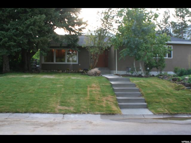 4023 S 3075 E, Salt Lake City UT 84124
